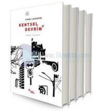 Kentsel Seti (4 Kitap Takım)