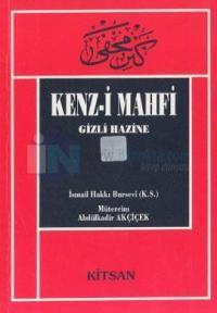 Kenz-i Mahfi Gizli Hazine
