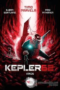 Kepler 62: Virüs %25 indirimli Timo Parvela
