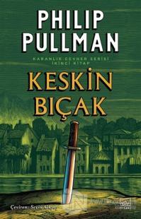 Keskin Bıçak - Karanlık Cevher Serisi 2. Kitap