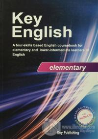 Key Publishing Key English