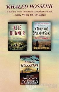 Khaled Hosseini - 3 Books Box Set