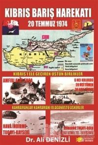 Kıbrıs Barış Harekatı (20 Temmuz 1974) %20 indirimli Ali Denizli