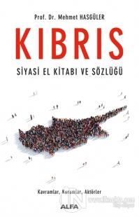 Kıbrıs: Siyasi El Kitabı ve Sözlüğü