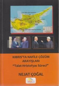 Kıbrıs'ta Nafile Çözüm Arayışları Talat-Hristofyas Süreci