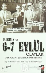 Kıbrıs ve 6-7 Eylül Olayları