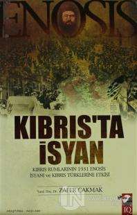 Kıbrıs'ta İsyan