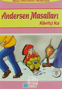 Kibritçi Kız %23 indirimli Hans Christian Andersen