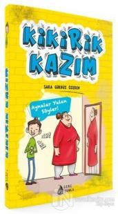 Kikirik Kazım Sara Gürbüz Özeren