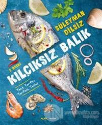 Kılçıksız Balık (Ciltli)