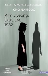 Kim Jiyeong, Doğum: 1982 Cho Nam-Joo