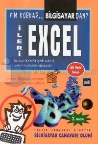 Kim Korkar Ileri Excel'den