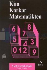 Kim Korkar Matematikten