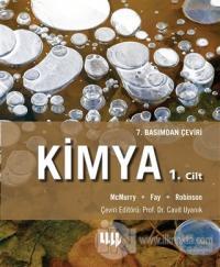 Kimya 1. Cilt %5 indirimli John E. McMurry