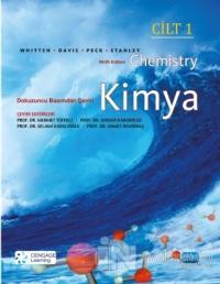 Kimya - Chemistry Cilt 1