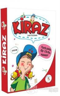 Kiraz (5 Kitap) Zafer Özdemir