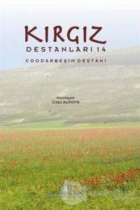Kırgız Destanları 14