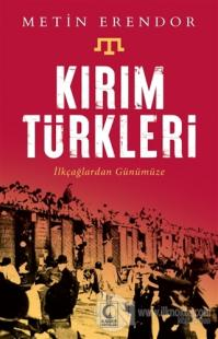 Kırım Türkleri Metin Erendor
