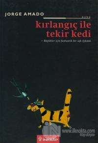 Kırlangıç ile Tekir Kedi Bir Aşk Öyküsü