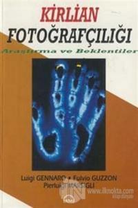Kirlian Fotoğrafçılığı