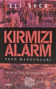 Kırmızı Alarm