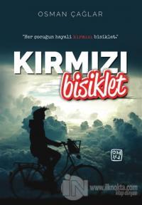Kırmızı Bisiklet Osman Çağlar