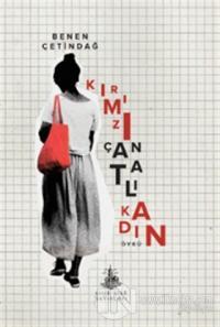 Kırmızı Çantalı Kadın %18 indirimli Benen Çetindağ