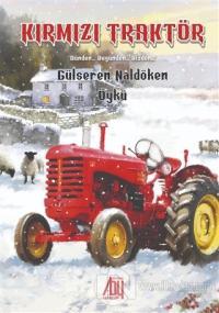Kırmızı Traktör