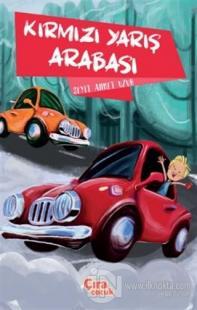Kırmızı Yarış Arabası %25 indirimli Seyit Ahmet Uzun