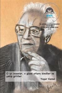 Kirpi Edebiyat ve Düşün Dergisi Üç Aylık Edebiyat Seçkisi Kitap 03 Eyl