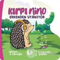 Kirpi Nino Erkenden Uyanıyor