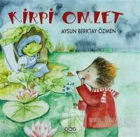 Kirpi Omlet (Ciltli)