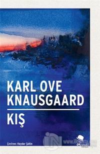 Kış (Ciltli) %24 indirimli Karl Ove Knausgaard