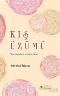 Kış Üzümü Mehmet Tekiner