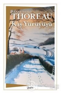 Kış Yürüyüşü Henry David Thoreau