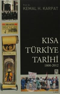 Kısa Türkiye Tarihi (1800-2012)