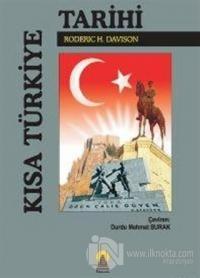 Kısa Türkiye Tarihi