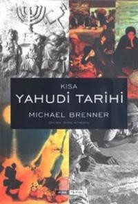 Kısa Yahudi Tarihi (Ciltli)