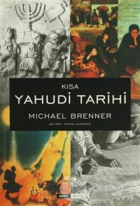 Kısa Yahudi Tarihi Michael Brenner