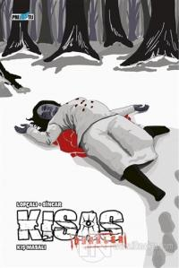 Kısas Öyküler: Kış Masalı (Kapak B) Kamil Lofçalı