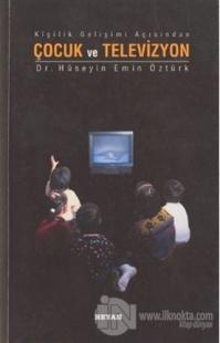 Kişilik Gelişimi Açısından Çocuk ve Televizyon