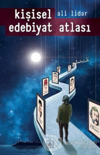 Kişisel Edebiyat Atlası %35 indirimli Ali Lidar