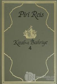 Kitab-ı Bahriye 4.Cilt (Ciltli)