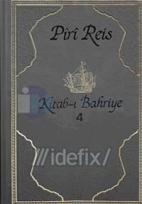 Kitab-ı Bahriye