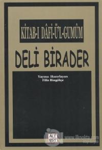 Kitab-ı Dafi'ül-Gumum
