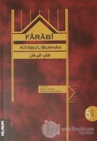 Kitabu'l-Burhan %15 indirimli Farabi