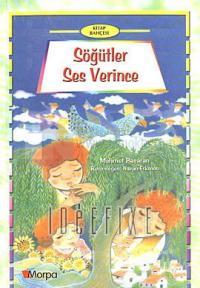 Kitap Bahçesi - Söğüt Ses Verince