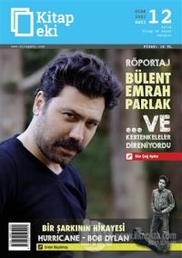 Kitap Eki Dergisi Sayı: 12 Ocak 2021