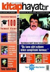 Kitap Hayattır Sayı: 7 Kitap ve Kültür Dergisi