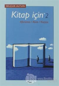Kitap İçin 2